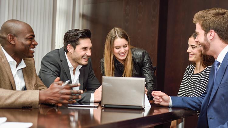 Como o networking pode te ajudar a aumentar seus resultados