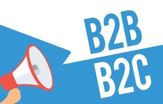 Dicas de Vendas: diferenças entre B2B e B2C