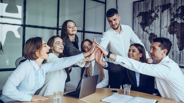 Como tornar as reuniões de trabalho mais produtivas